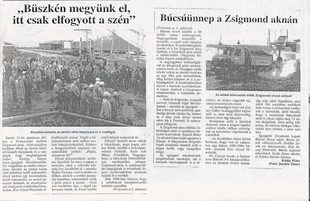 Zsigmond akna 1994. 002