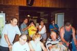 2002. Baráti találkozó