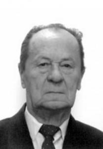 Perger István