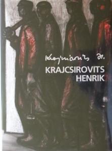 Krajcsirivits Henrik