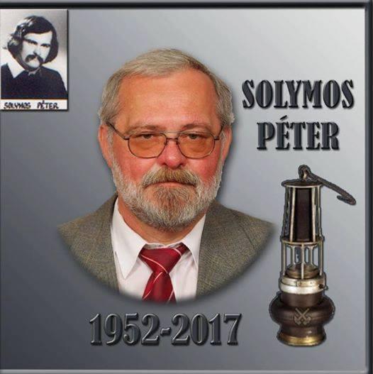 Solymos Péter